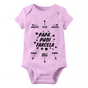 baby body papà puoi farcela