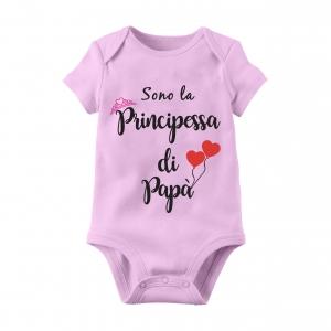body principessa di papà